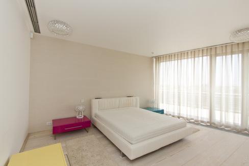 Penthouse Baneasa