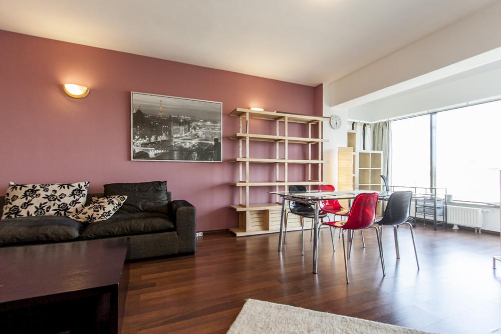 Apartament Orhideea Gardens_1