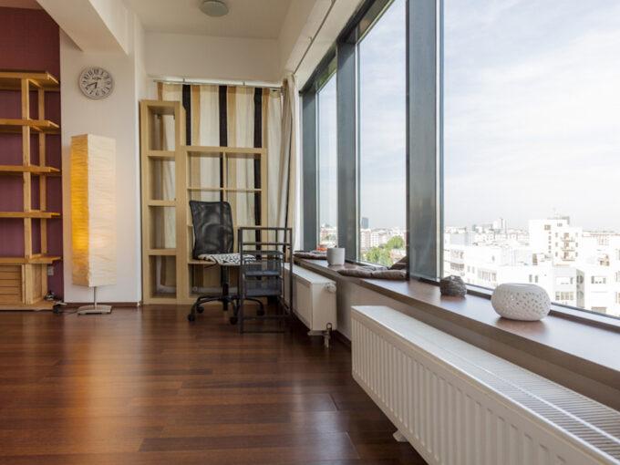 Apartament 2 camere Orhideea Gardens
