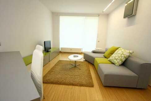 Apartament Mosilor