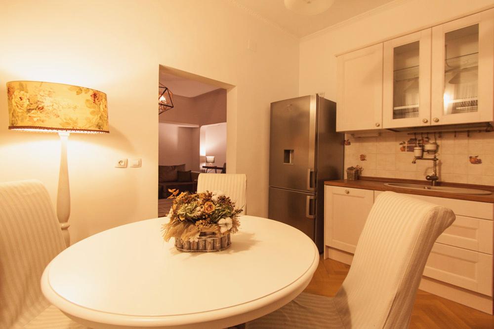 Apartament boem - Dorobanti