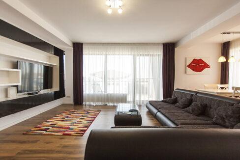 Apartament 3 camere Drumul Regimentului