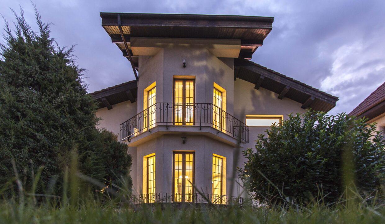 Vila Iancu Nicolae - Complex TRAIAN_36