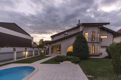 Vila Iancu Nicolae - Complex TRAIAN_43