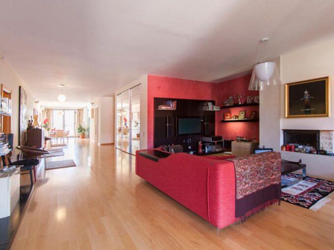 Inchiriere apartament lux