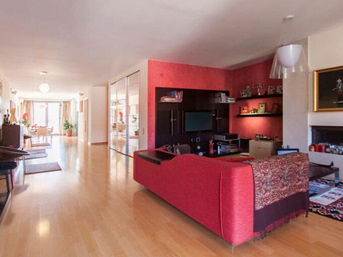 Apartament 4 camere zona Aviatorilor