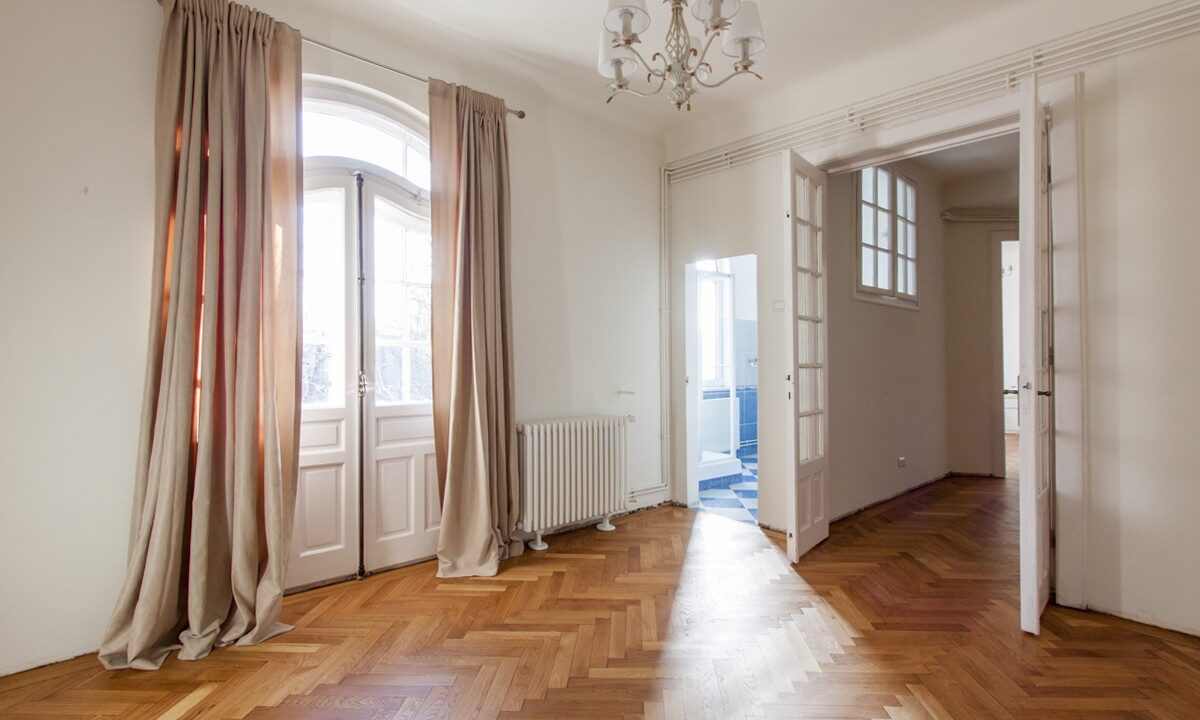 Inchiriere apartament Calea Victoriei