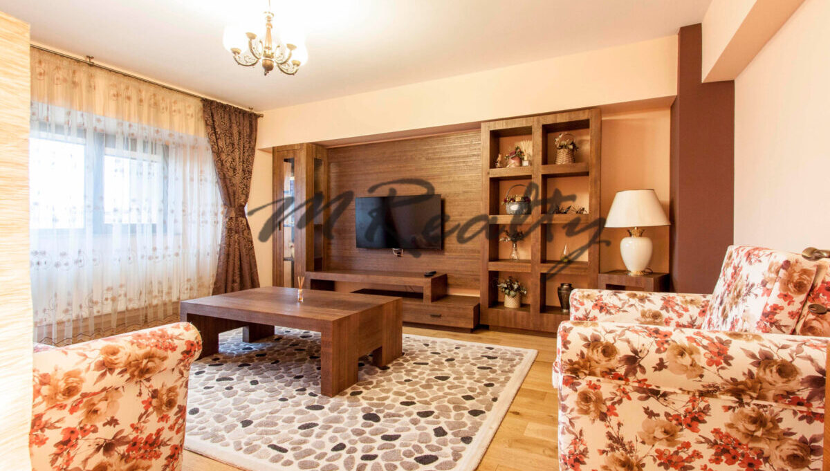 Apartament 3 camere Unirii│ Dotări si finisaje Premium